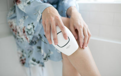 Hair Removal Made Easy with Silk'n