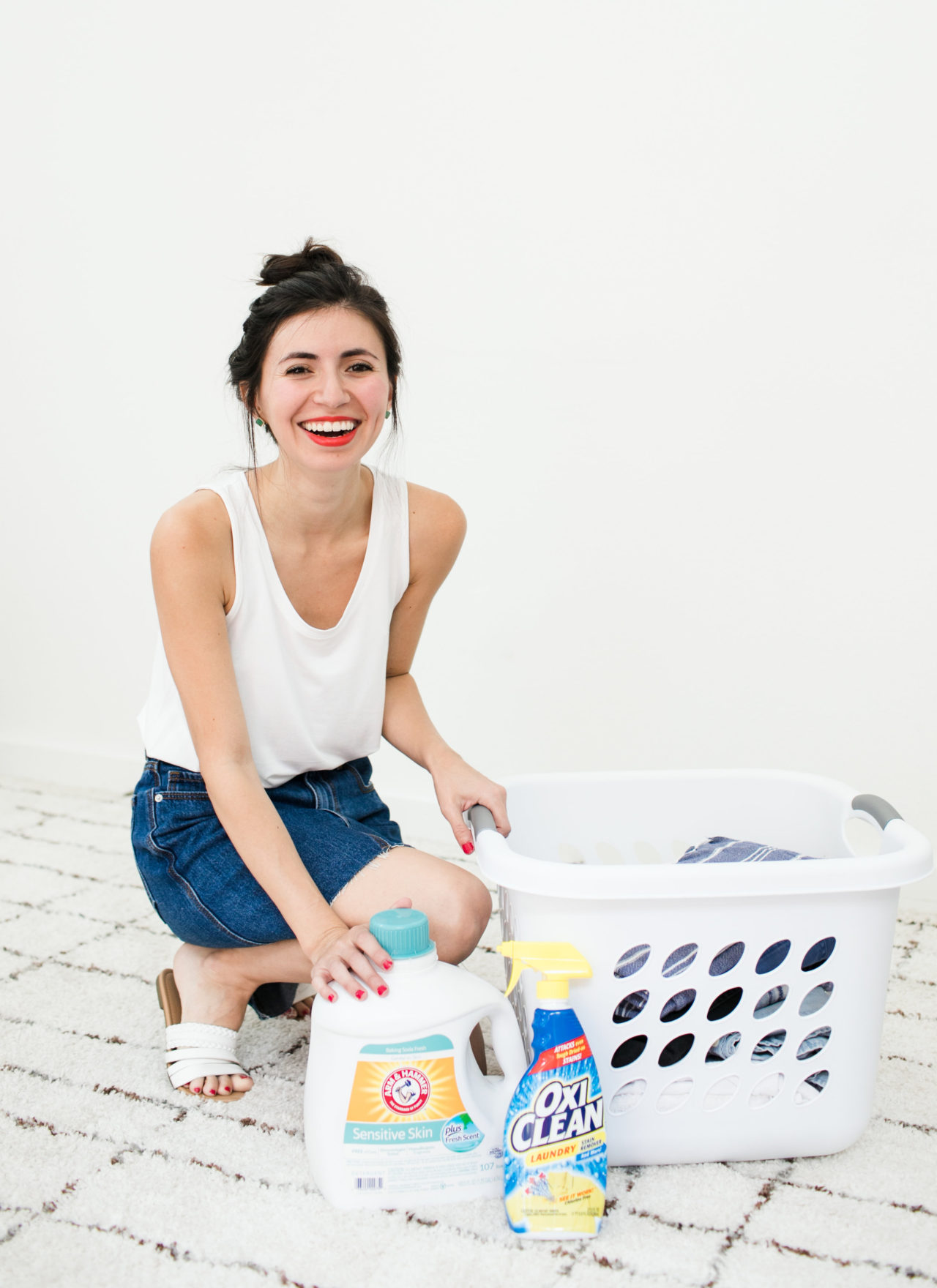 Tips & Tricks To Keep Your Laundry Fresh & Clean