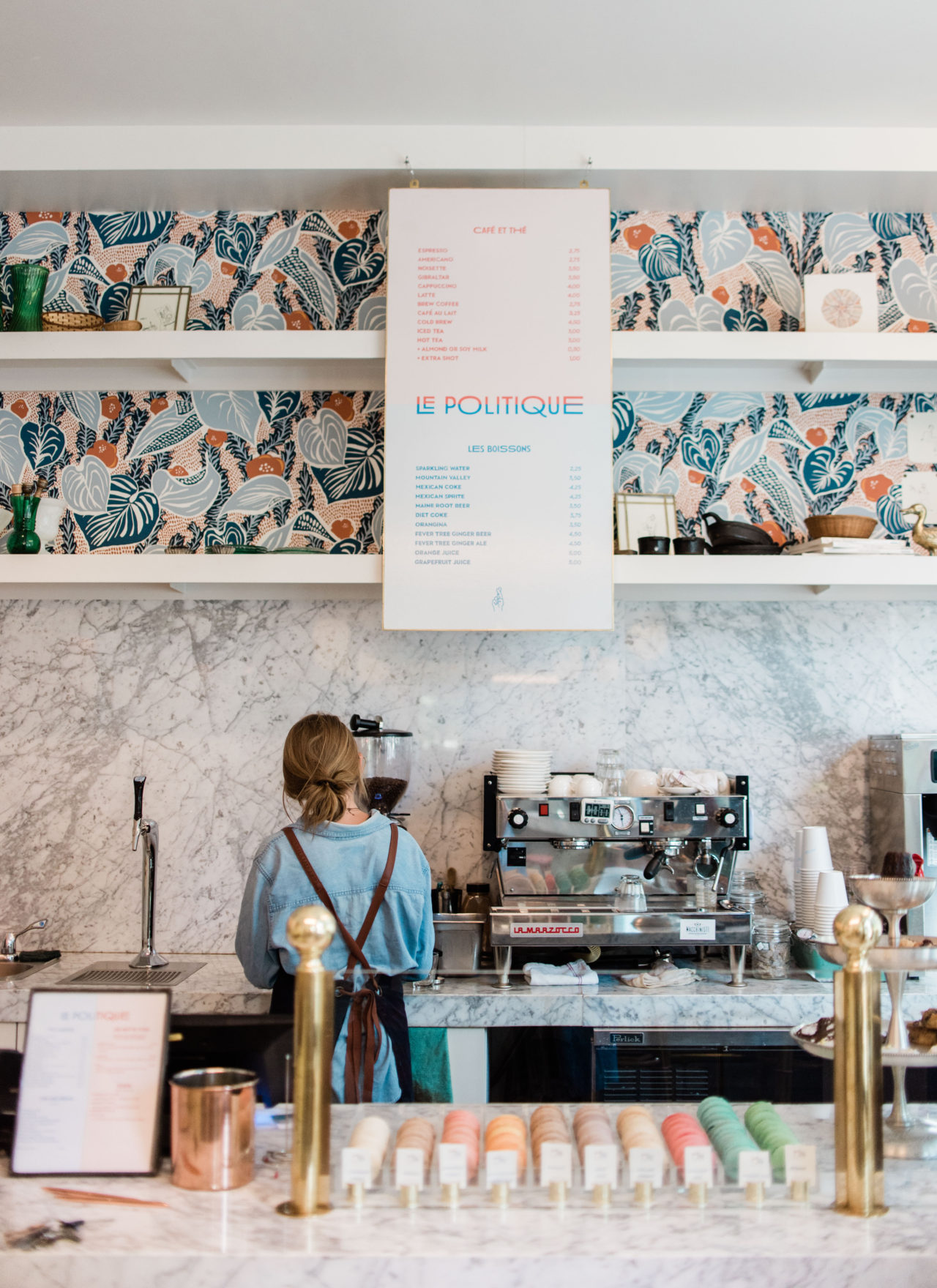 20 Of The Most Instagrammable Coffee Shops, Bars, & Restaurants In Austin