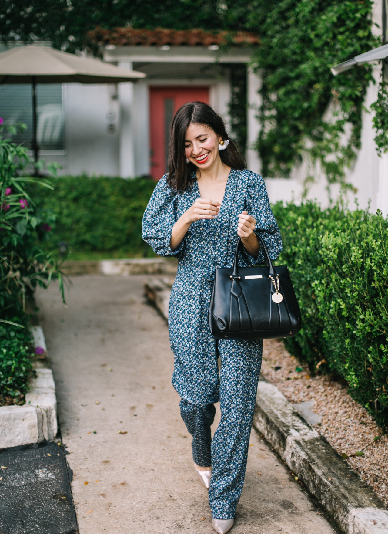 The Effortless Fall Jumpsuit