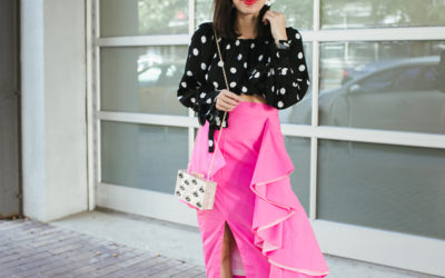 The LM Edit: Statement Skirts