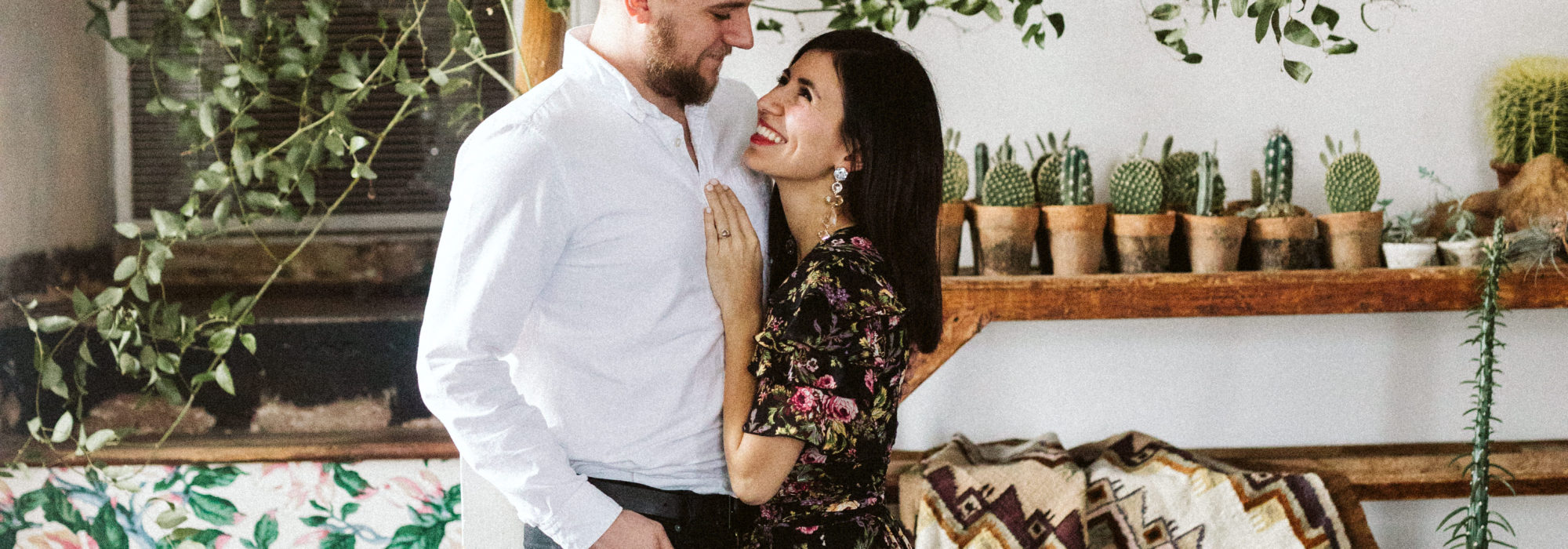 West Texas Engagement Shoot + Giveaway!